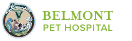 Logo of Belmont Pet Hospital